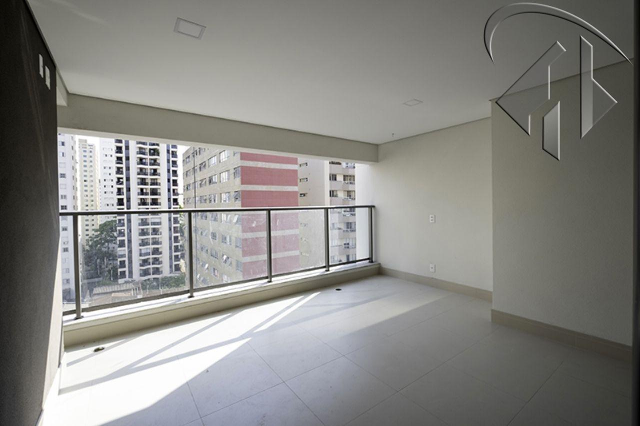 Apartamento à venda, Indianópolis, São Paulo