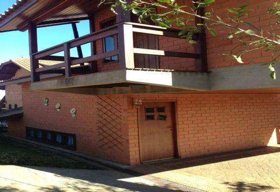Casa à venda, Jardim Monte Verde II,