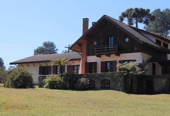 Casa à venda, Jardim das Montanhas, Monte Verde