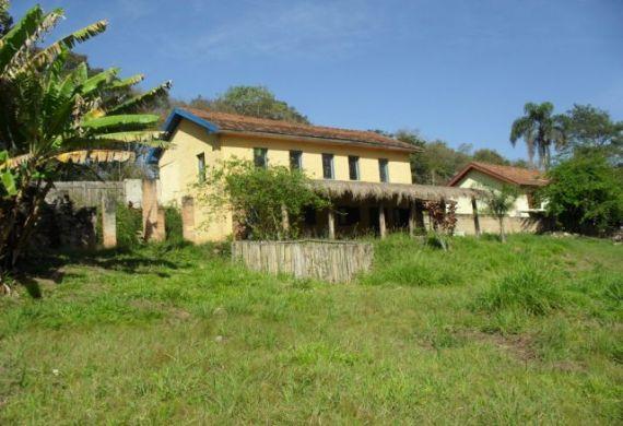 Rural à venda, Centro, Santo Antônio do Pinhal