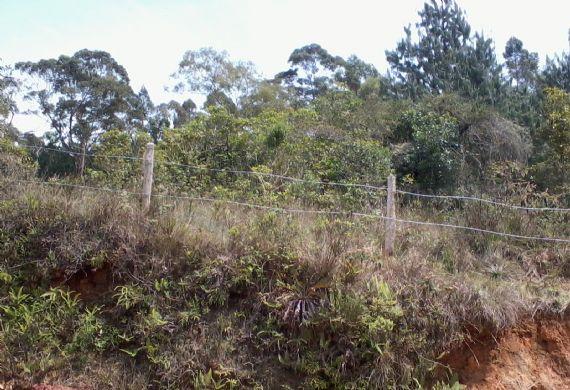 Terreno à venda, Jardim Monte Verde I, Monte Verde