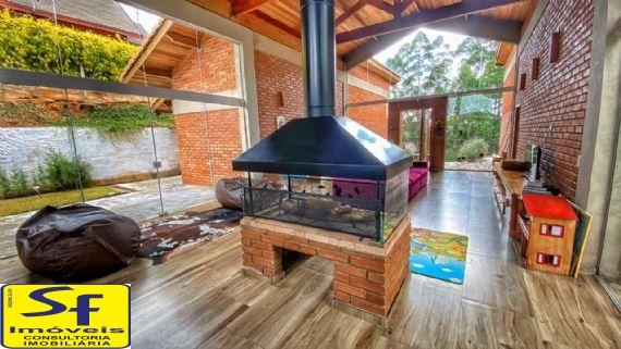 Casa à venda, Villas de Monte Verde III,