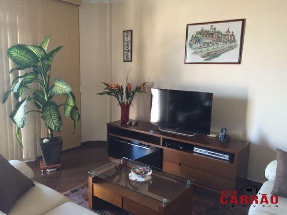 Apartamento à venda, Santa Teresinha, Santo André