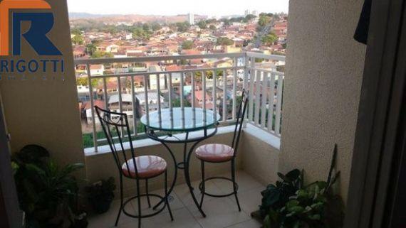 Apartamento à venda/aluguel, Jardim Souto, São José dos Campos