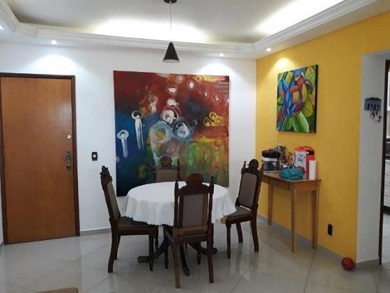 Apartamento à venda, Jardim das Indústrias, Sao Jose dos Campos