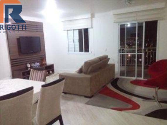 Apartamento à venda, Vila Sanches, São José dos Campos