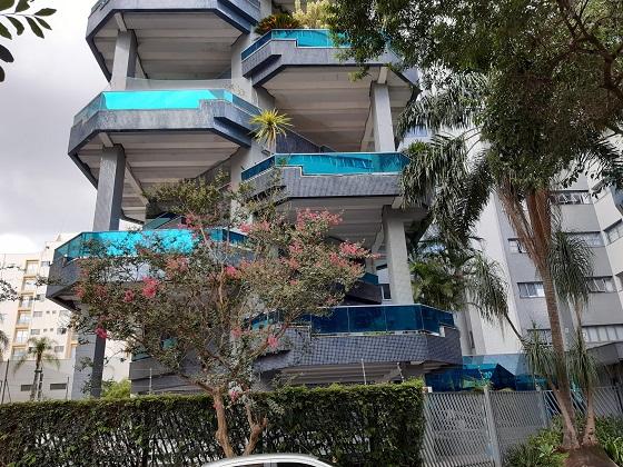 Apartamento para alugar, Vila Adyana, s