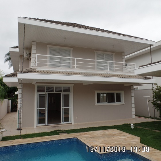 Casa para alugar, Urbanova, São José dos Campos