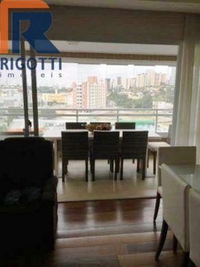 Apartamento à venda, Vila Ema, São José dos Campos