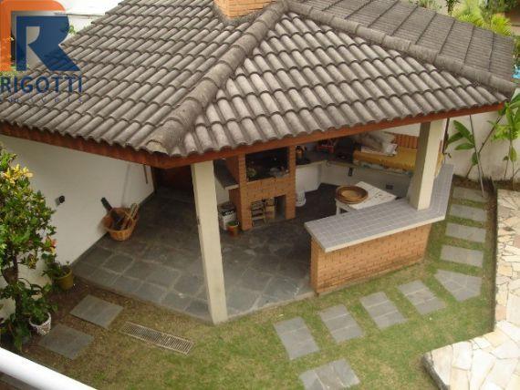 Casa à venda, Conjunto Residencial Esplanada do Sol, São José dos Campos