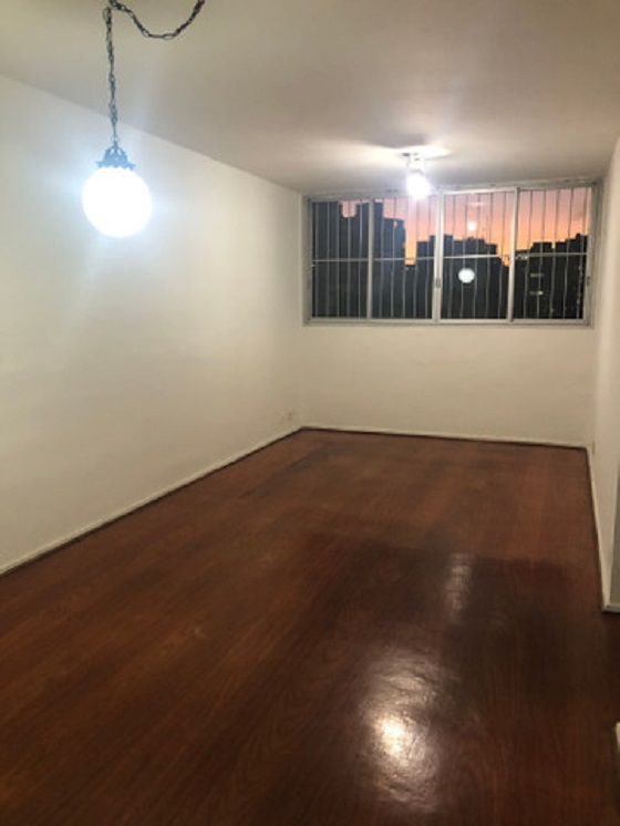 Apartamento para alugar, Jardim São Dimas, São José dos Campos