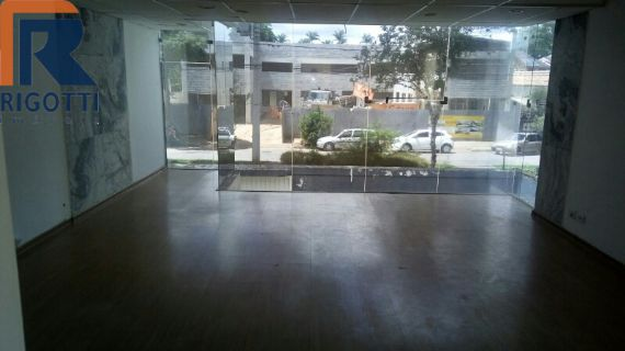 Sala/Escritório para alugar, Jardim Esplanada, São José dos Campos