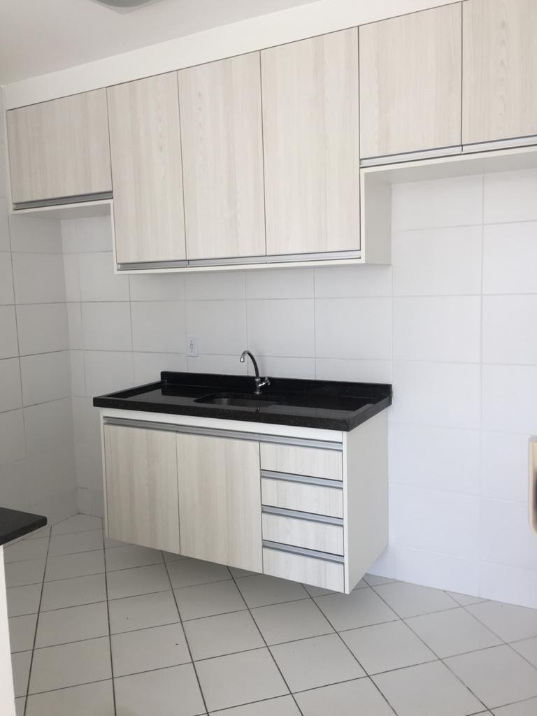 Apartamento para alugar, Parque Industrial, São José dos Campos