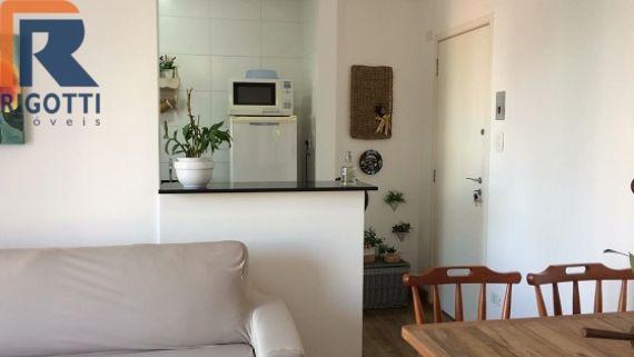 Apartamento à venda, Jardim Oswaldo Cruz, São José dos Campos