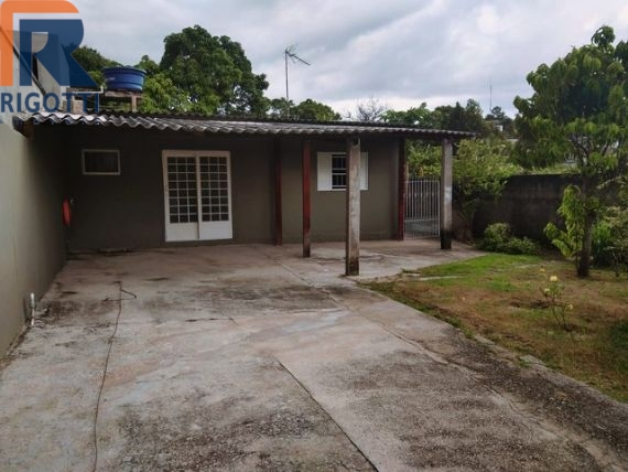 Casa à venda, Parque Interlagos, São José dos Campos