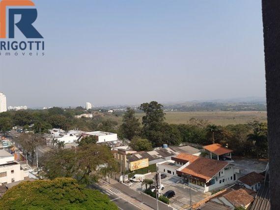 Apartamento à venda, Centro, São José dos Campos