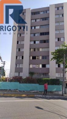 Apartamento à venda, Jardim Augusta, São José dos Campos