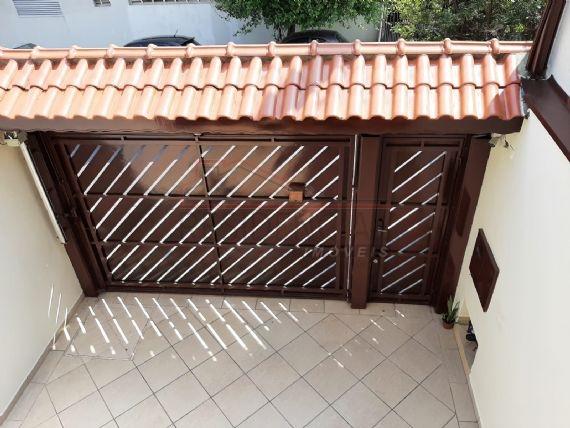 Casa para alugar, Vila Camilópolis, Santo André
