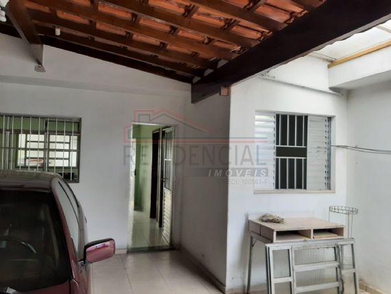 Casa Comercial para alugar, Vila Metalúrgica, Santo André
