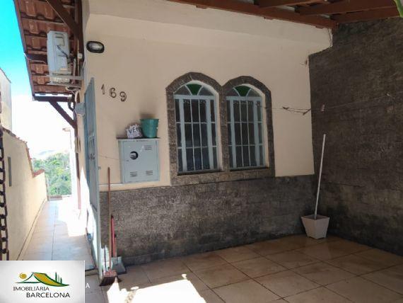 Casa à venda, Jardim Ponte Alta, Barra Mansa
