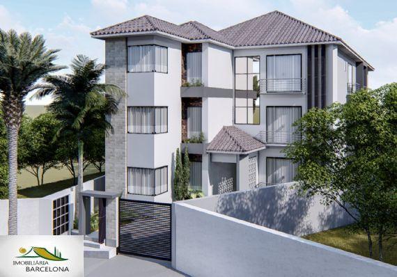 Apartamento à venda, Jardim Belvedere, Volta Redonda