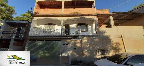 Casa para alugar, Candelária, Volta Redonda