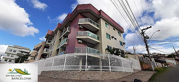 Apartamento para alugar, Village Santa Helena, Volta Redonda