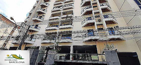 Apartamento para alugar, Aterrado, Volta Redonda