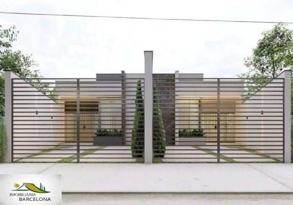 Casa à venda, JARDIM REAL, Pinheiral