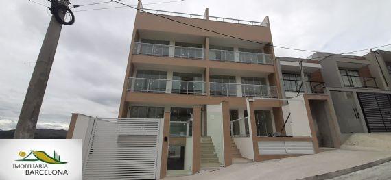 Apartamento à venda, Vivendas do Lago, Volta Redonda