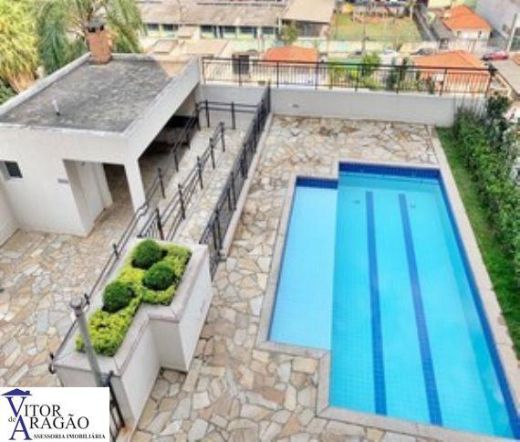 Apartamento para alugar, Vila Aurora, São Paulo