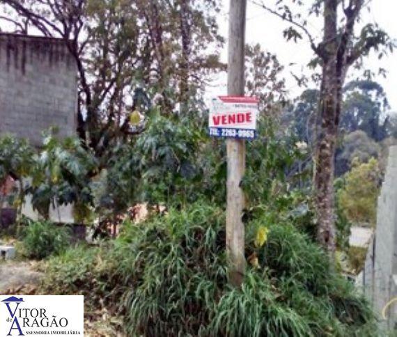 Terreno à venda, Jardim Samambaia, Mairiporã