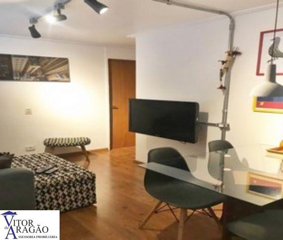 Apartamento à venda, Lauzane Paulista, São Paulo