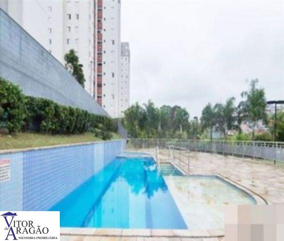 Apartamento para alugar, Vila Nova Cachoeirinha, São Paulo