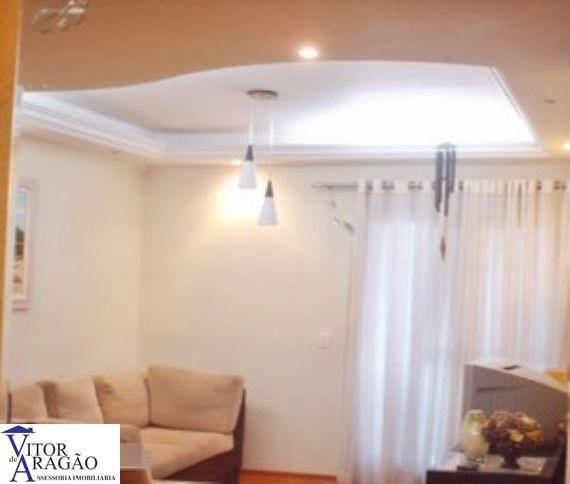 Apartamento à venda, Vila Gustavo, São Paulo