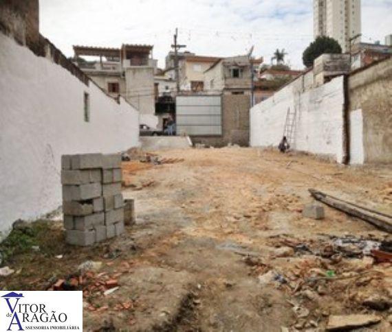 Terreno à venda, Vila Nova Cachoeirinha, São Paulo