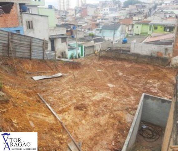 Terreno à venda, Mandaqui, São Paulo