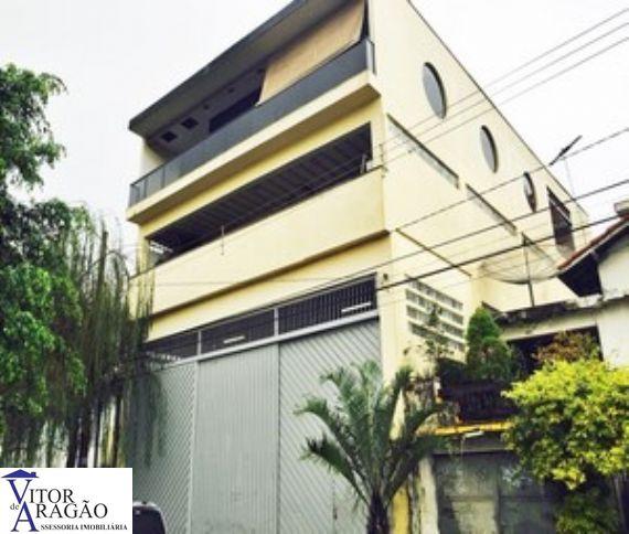 Prédio Comercial à venda, Vila Amália, São Paulo