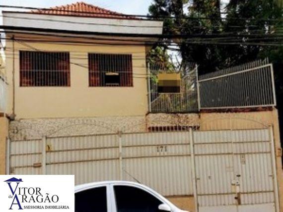 Casa Comercial para alugar, Casa Verde, São Paulo