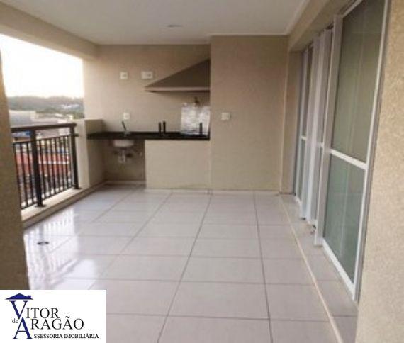 Apartamento à venda, Vila Nova Mazzei, São Paulo