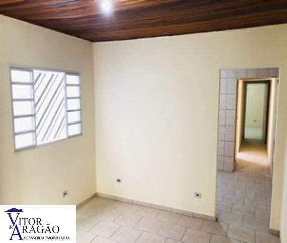 Casa para alugar, Jardim Antártica, São Paulo