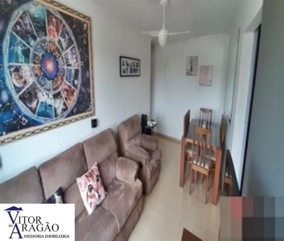 Apartamento para alugar, Vila Irmãos Arnoni, São Paulo