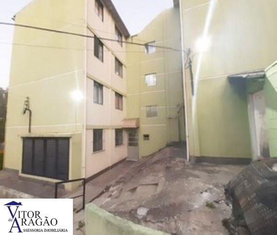 Apartamento à venda, Jardim Antártica, São Paulo