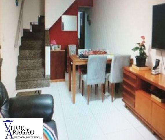 Casa à venda, Vila Nova Cachoeirinha, São Paulo