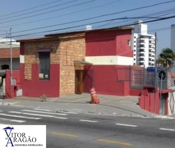 Sala/Escritório à venda, Água Fria, São Paulo