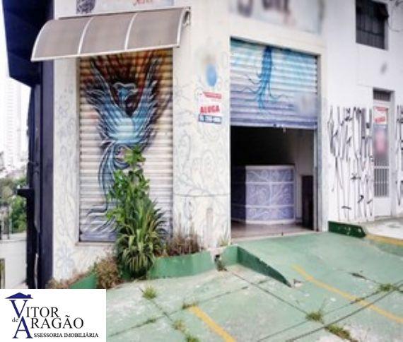 Sala/Escritório para alugar, Tucuruvi, São Paulo