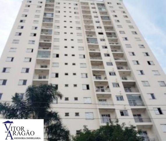 Apartamento à venda, Vila Guilherme, São Paulo