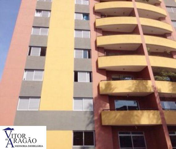 Apartamento à venda, Vila Aurora, São Paulo