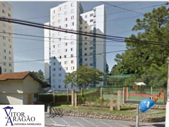 Apartamento à venda, Horto Florestal, São Paulo