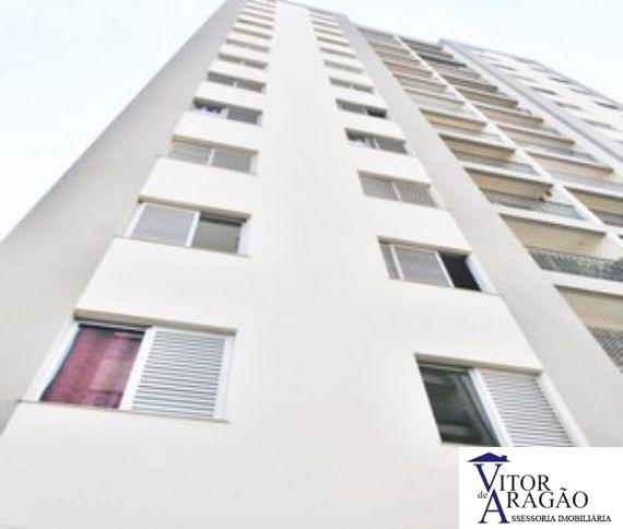 Apartamento à venda, Vila Nova Cachoeirinha, São Paulo
